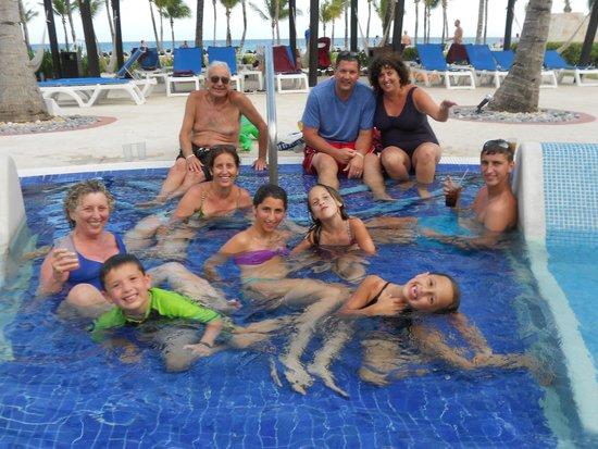 Barcelo Maya Palace: Family Vacation!