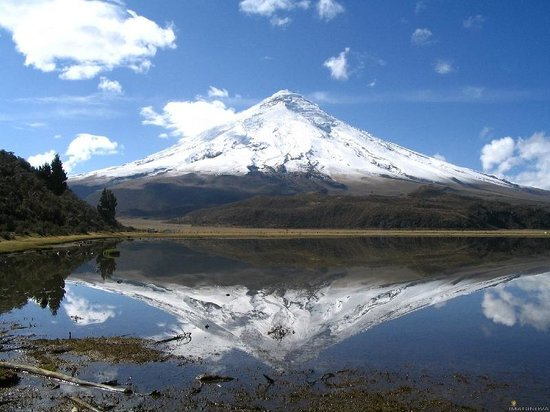 Ecuador Treasure Tour Operator - Day Tours