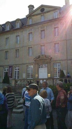 Musée de la Tapisserie de Bayeux: Bayeux Tapestry Bldg