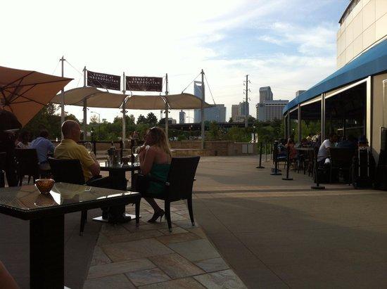 Dresslers Restaurant : Dressler's-Downtown Charlotte