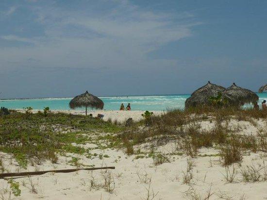 Playa Paraiso: playa pparaiso