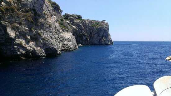Grand Yazici Club Marmaris Palace: boat trip nice day out