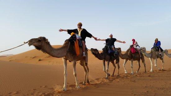 Marrakech Weekend - Day Tours : Trip marrocos