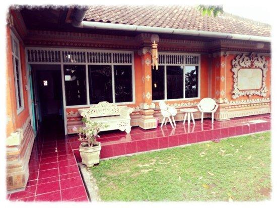 Zappa Bali Hostel