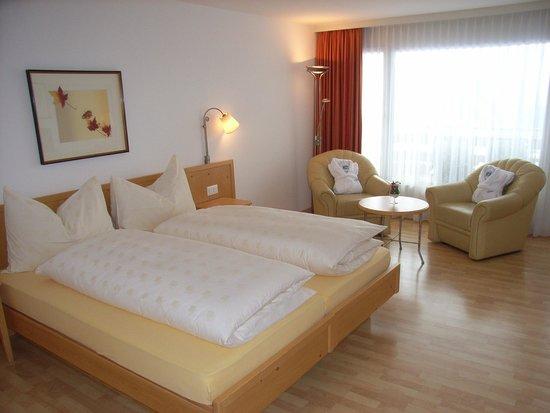 Golfhotel Riederhof: Superior Zimmer