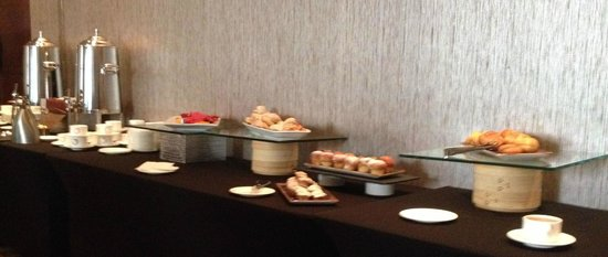 Waldorf Astoria Panama : Event Coffee Break