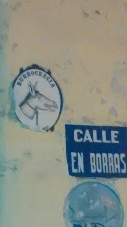 Barrio del Carmen: burrocracia