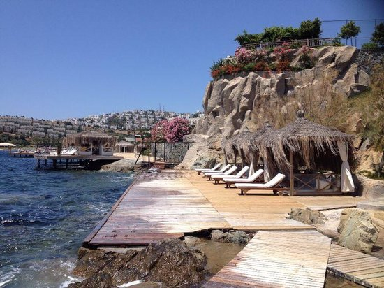 Kadikale Resort : Cabanas