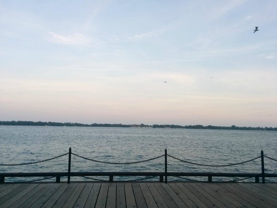 Waterfront Trail : 1000 Islands