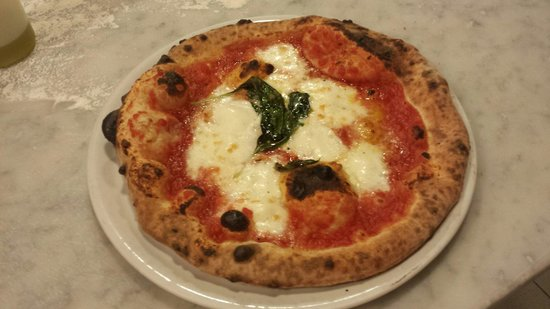 Il Francescano: La Margherita