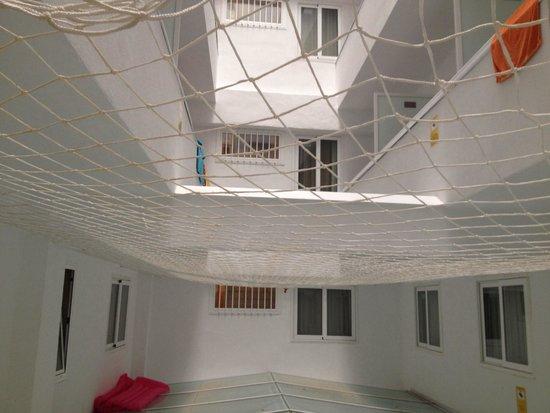 Hotel Don Pepe: Questa e la foto dalla camera