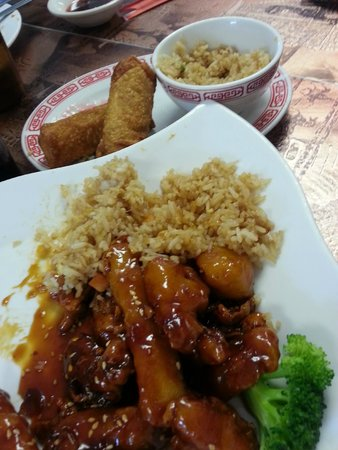 Peking Express Chinese