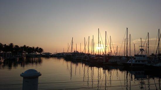 Sutera Harbour Resort (The Pacific Sutera & The Magellan Sutera) : Marina