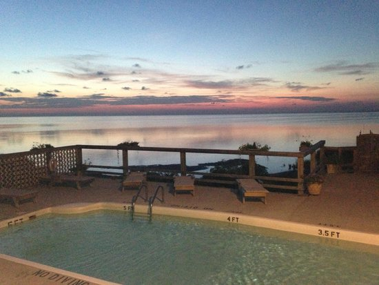 The Inn on Pamlico Sound: Amazing Views!!!