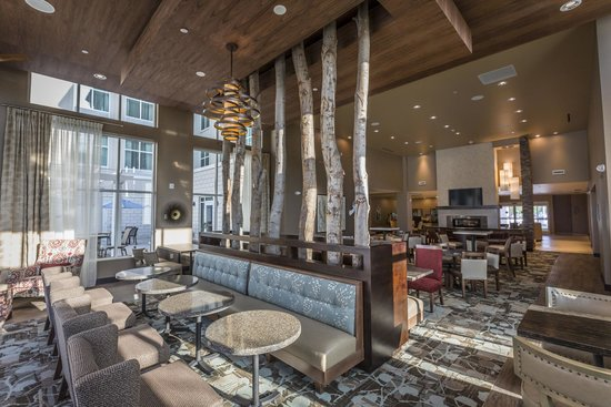 Homewood Suites by Hilton Charlotte Ballantyne Area: Lodge