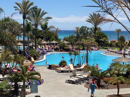 Barceló Fuerteventura Thalasso Spa: Piscina 1