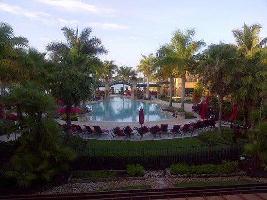 PGA National Resort & Spa: Pool