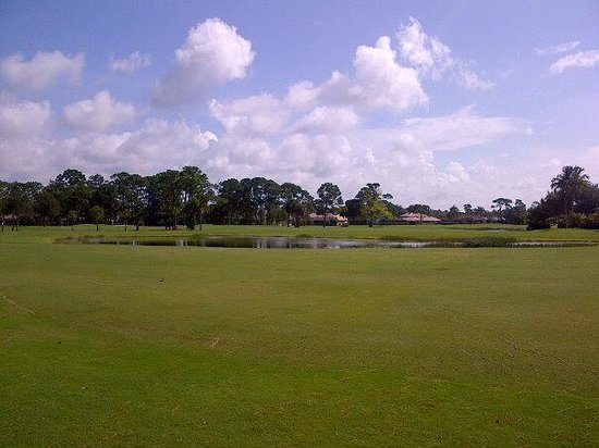 PGA National Resort & Spa: The Squire Golf Course