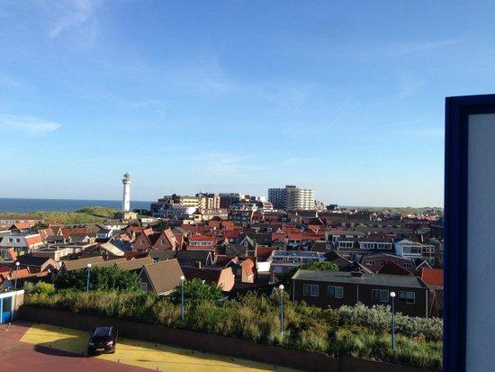 Hotel De Vassy Egmond Aan Zee
