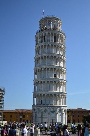 Gioia Private Tour & Trips - Florence & Tuscany - Day Tours : Pisa