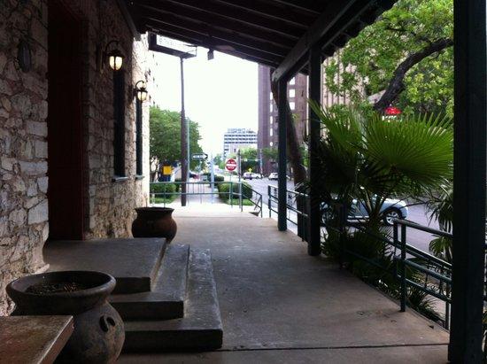 The Clay Pit, Austin TX