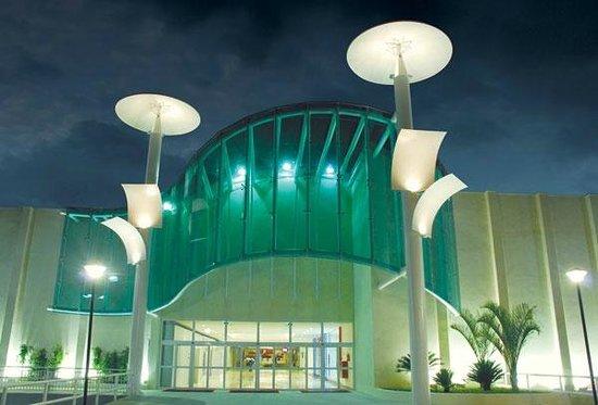 Fachada - Picture of Riopreto Shopping Center b1d7a4d192b