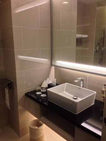 Vistana Kuantan City Centre: Bathroom