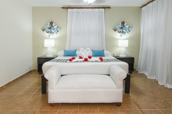 Puerto Plata Beach Resort: Suite Doble
