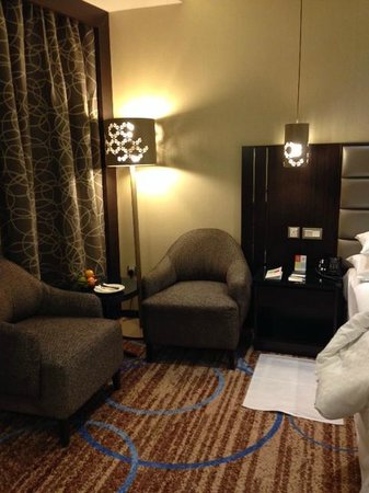 Four Points by Sheraton Kuwait: Room