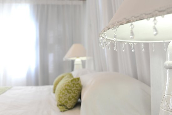Puerto Plata Beach Resort: Suite Deluxe