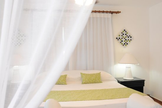 Puerto Plata Beach Resort: Suite Deluxe