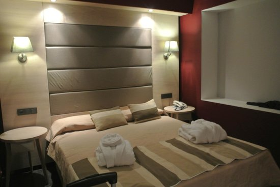 Dodeca Sea Resort by Forum Hotels: chambre