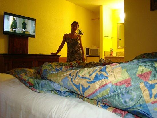 清風灣酒店照片