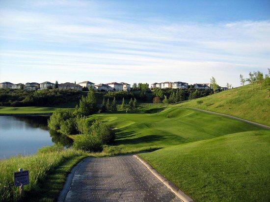 The Hamptons Golf Club
