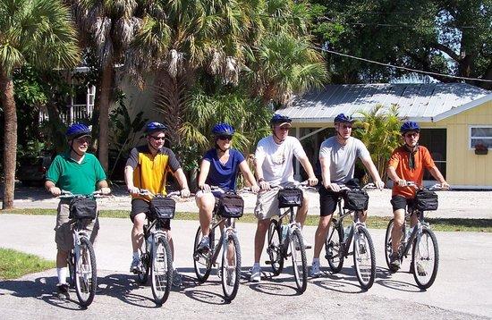 Island Bike Tours