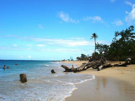 Guardalavaca Beach : Perfecta!