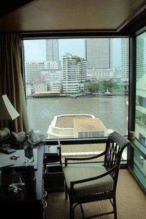 The Peninsula Bangkok: Room