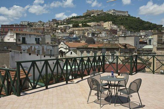 Appartamento 2 posti con terrazza panoramica - Foto di Case Cosi ...