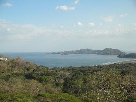 Vista Las Islas Hotel & Spa : las vistas