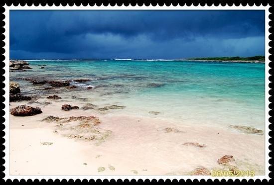 Gites Mangoplaya: plages de Guadeloupe