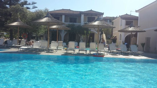 Mediterranee Hotel: pool