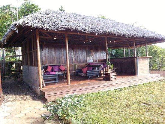Nature Lodge: Lodge