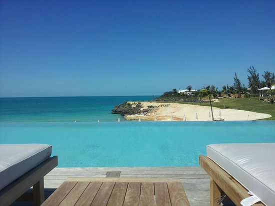 "The Cove Eleuthera: ""Perfection!"""