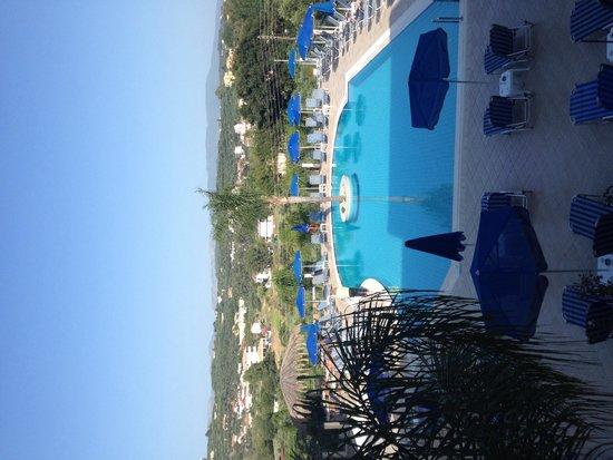 Zante Star: Beautiful pool