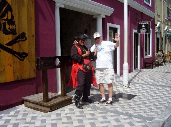 Pirates of Nassau Museum: Pirate Museum