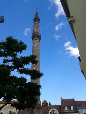 Torok Kori Minaret: Il minareto