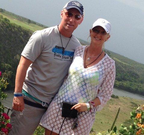 Isla Catalina : Wonderful trip!:))