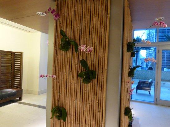 Kimpton EPIC Hotel: Piso 16