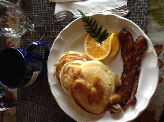 Snowvillage Inn: Mmmm