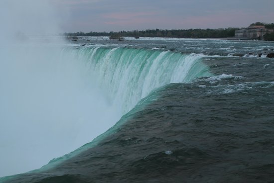 Sheraton on the Falls: Niagara Falls